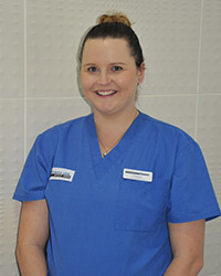 Casey - Dental Nurse