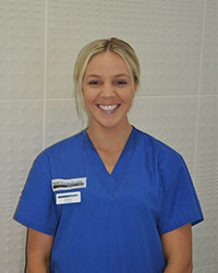Kiara - Dental Nurse